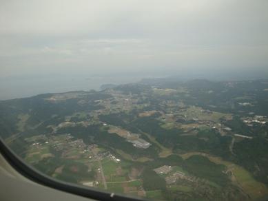 鹿児島行きANA541便3.jpg